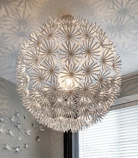 Guest Bedroom Ceiling Light Fixture