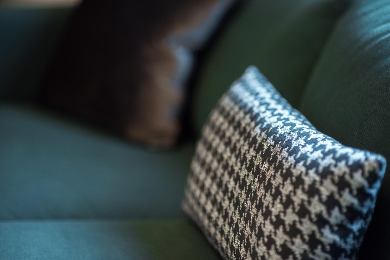 Office Soft Furnishings