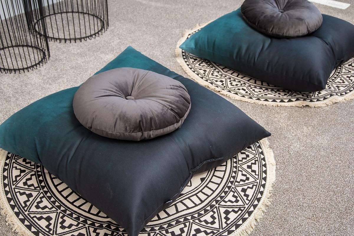 Meditation Floor Cushions