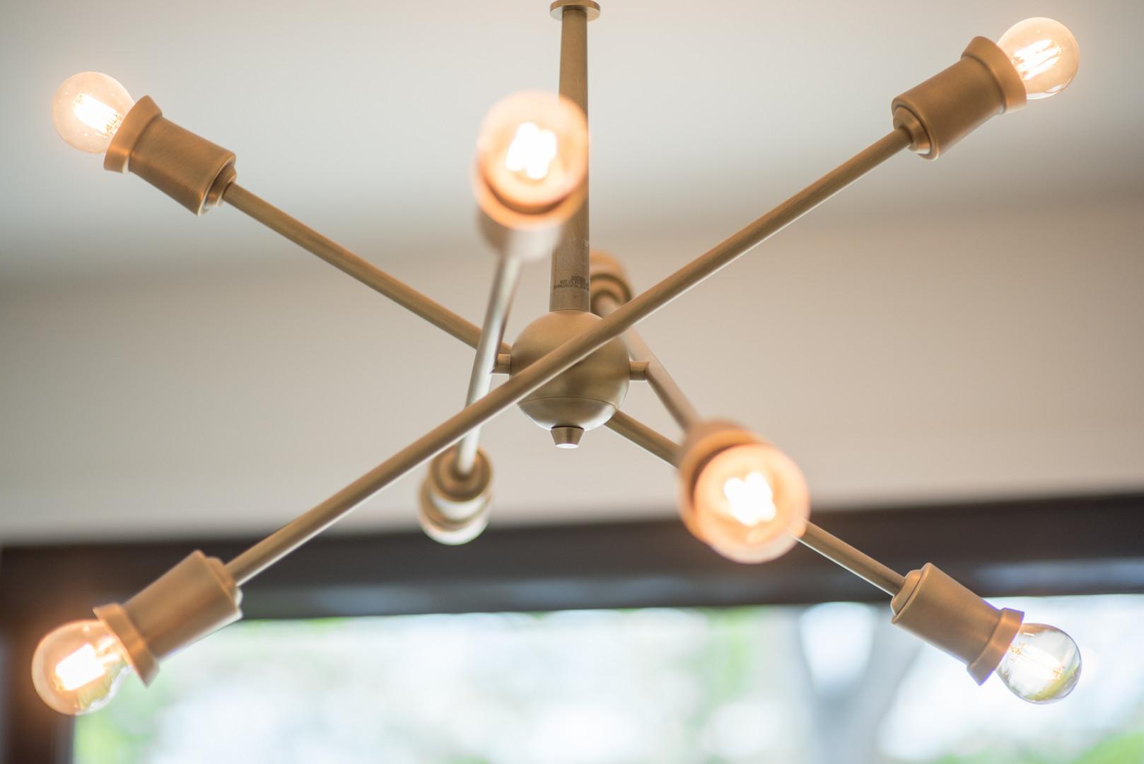 Nursery Ceiling Light Fixture