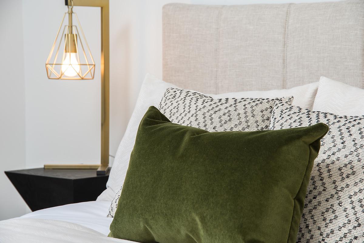 Guest Bedroom Bedding
