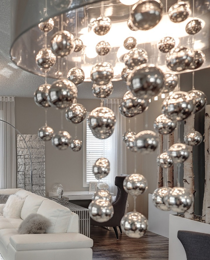 Dining Room Ceiling Light Fixture