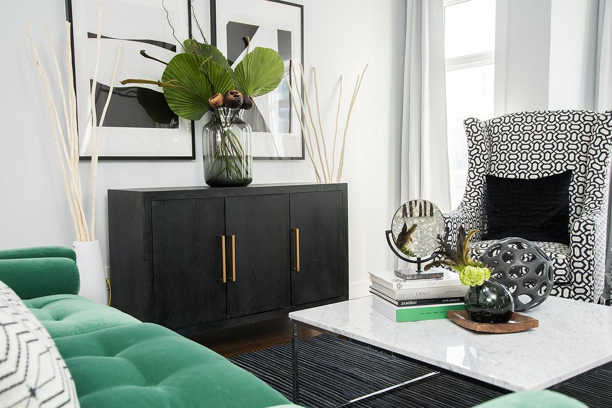 Living Room Sideboard