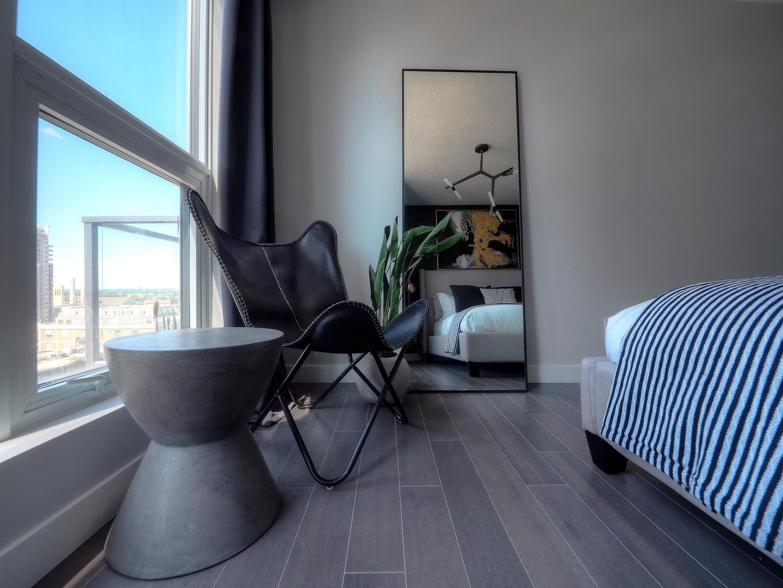 Master Bedroom Chair