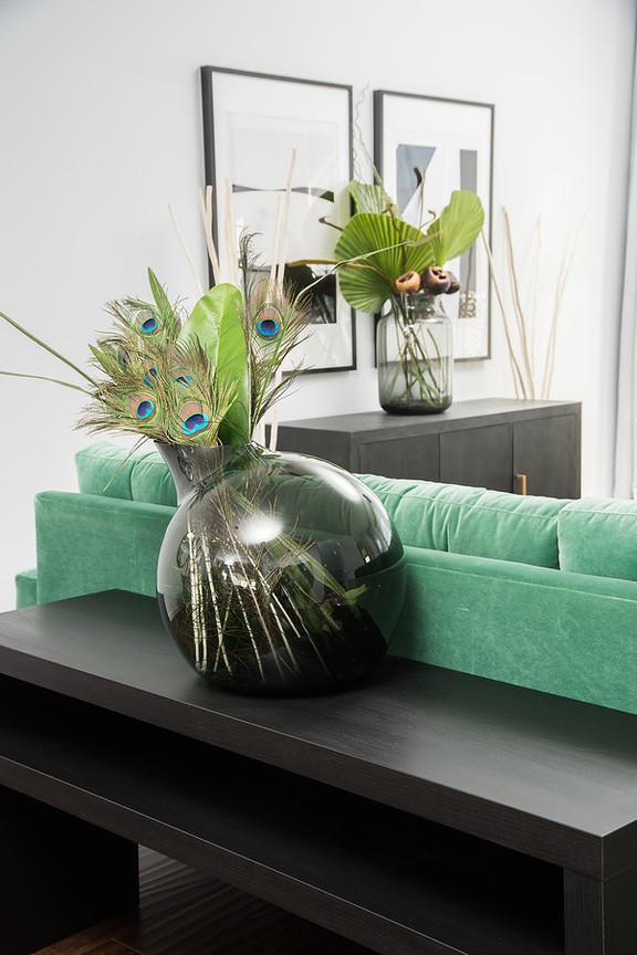 Living Room Sofa Table