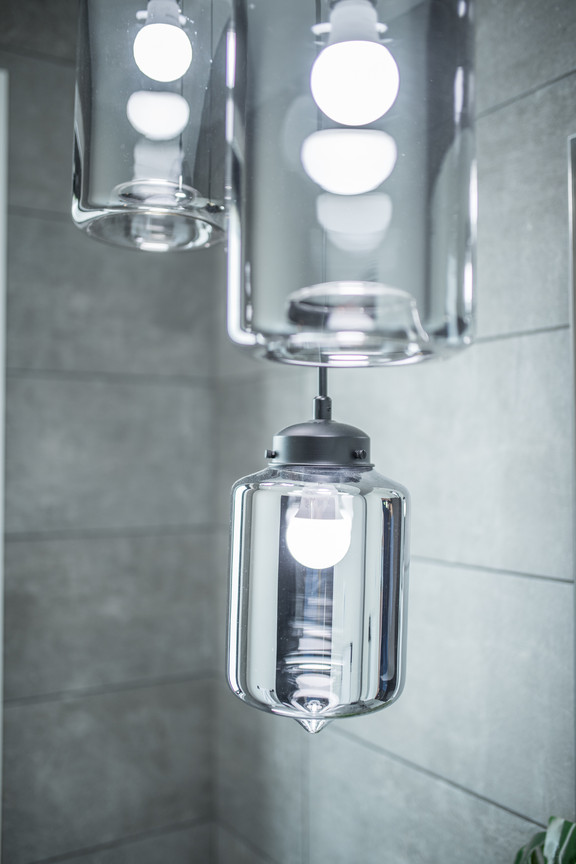 Bathroom Ceiling Light Fixture