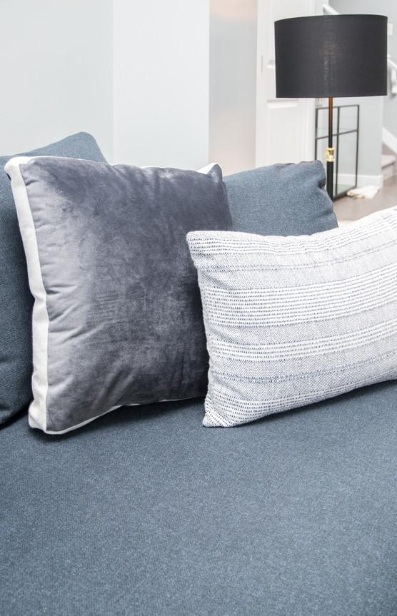 Living Room Cushions