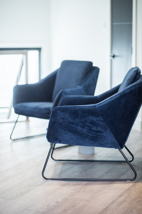 TV & Gaming Seating Area Chairs