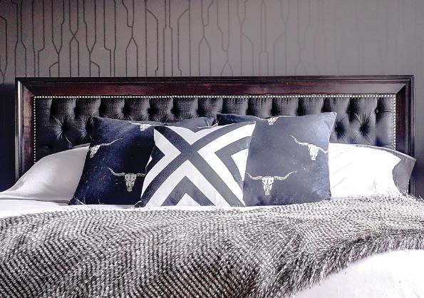 Stylish Bed Linens