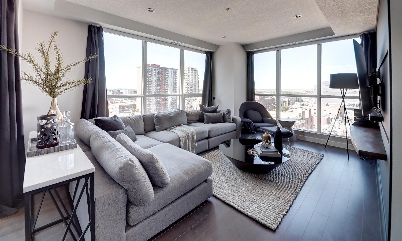 Custom Sofa Table