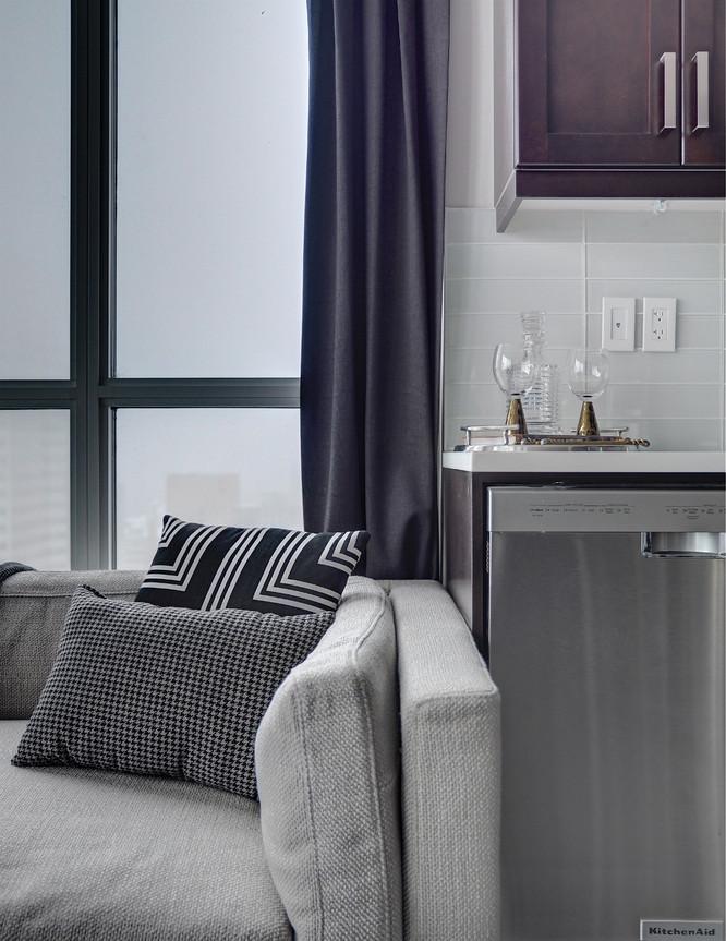 Living Kitchen Decor