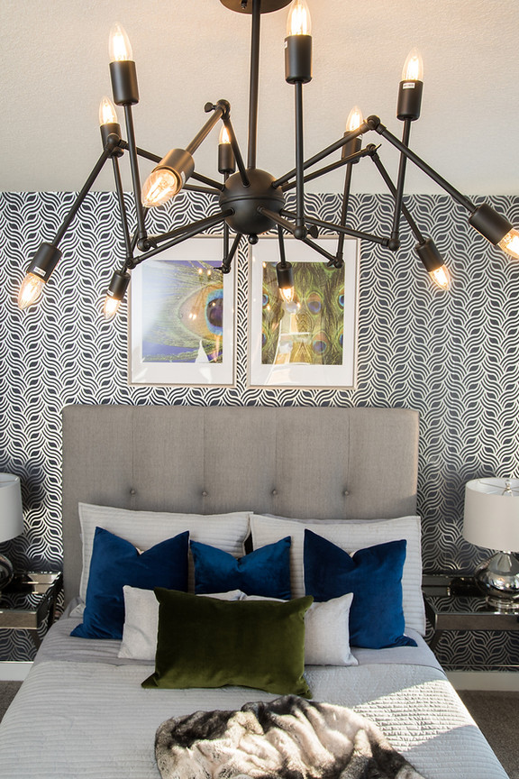 Master Bedroom Ceiling Light