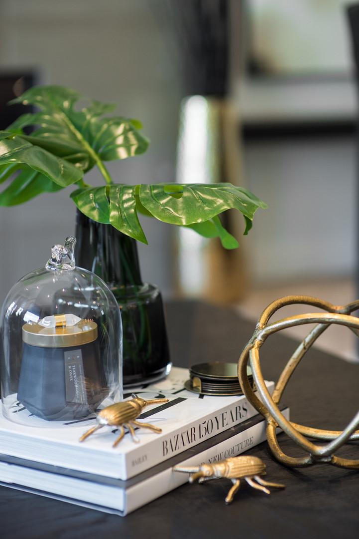 Coffee Table Decor