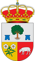 Escudo, Mohedas de la Jara