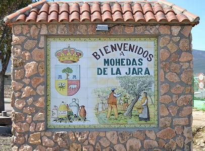 Mohedas de la Jara