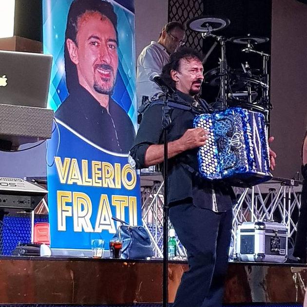 Orchestra Valerio Frati