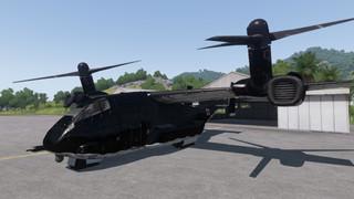 X-44 Blackfish