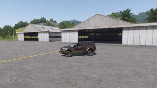 Offroad SUV