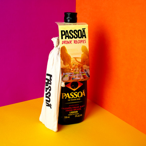 Find Your Sunset With PASSOA