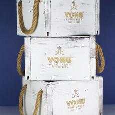Vonu Beer Crate
