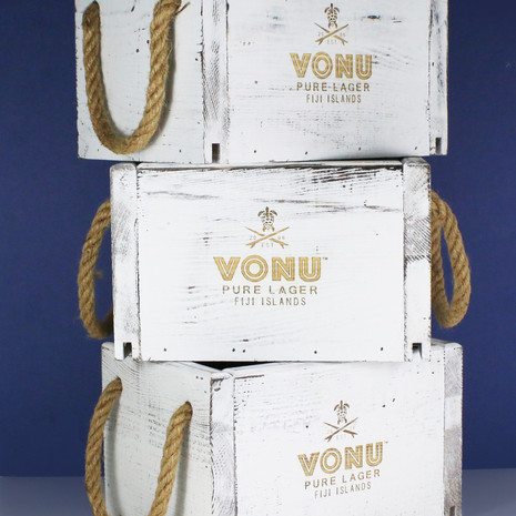 Vonu Beer Crate