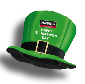 Magners St Patrick's Day