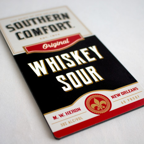Southern Comfort Now On Tap