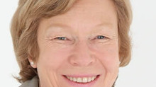 Our new Patron Baroness Joyce Quin