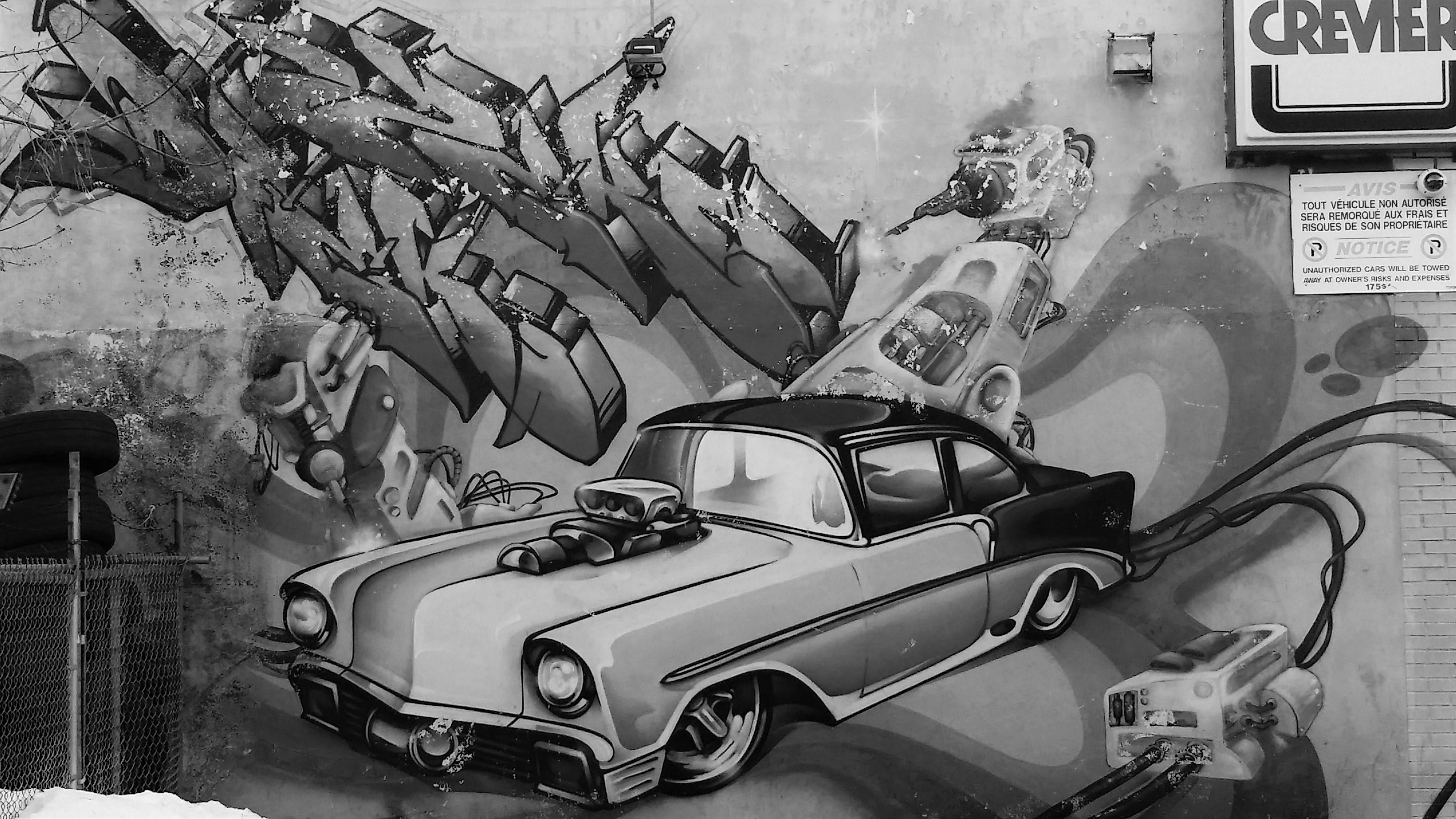 Grafitti Grand