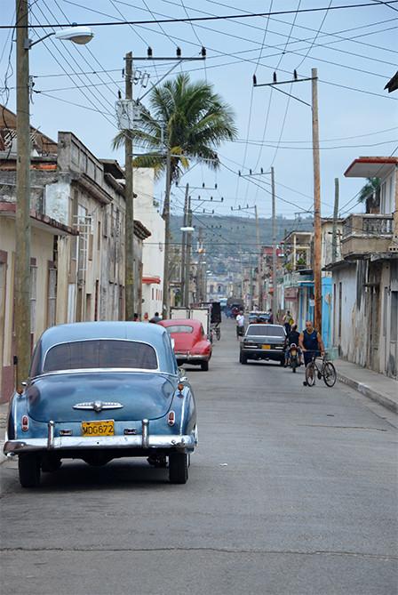 Matanzas, Cuba. Feb. 19, 2013.