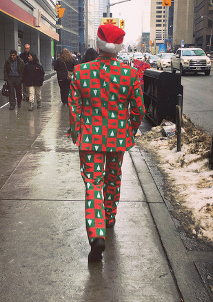 Toronto, ON. December 22, 2016.
