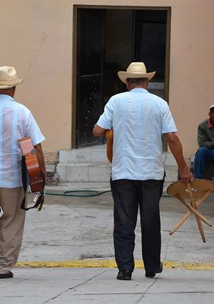 Mayabeque Province, Cuba. Feb. 19, 2013.
