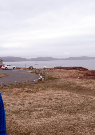 Newfoundland & Labrador. May 2011.