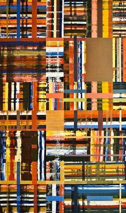 Attenuation, 2003.