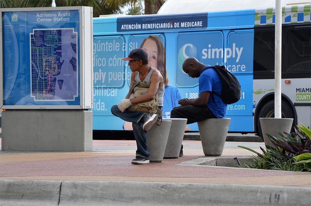 Miami, Florida. December 2012.