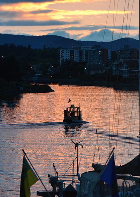 Victoria, B.C. May 2013.
