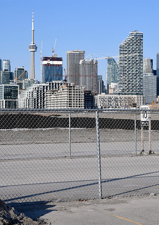 Toronto, ON. February 2020.