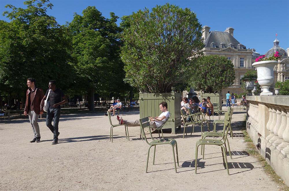 Paris, France. 2014