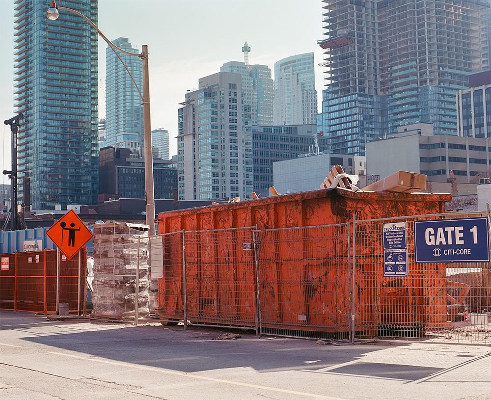Toronto, ON. March 2020.