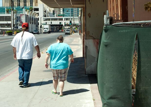 City of Las Vegas, Nevada. April, 2011.