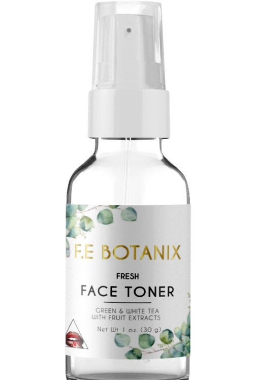 Fresh Face Toner