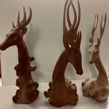 3 Stags