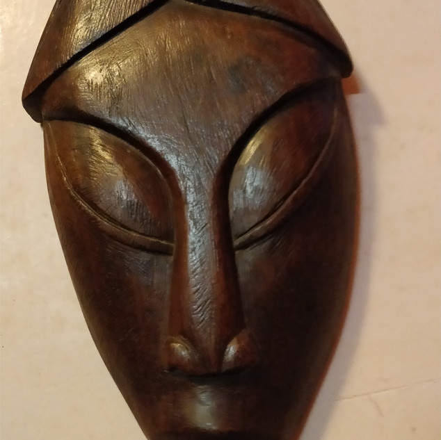 Tribal bauli