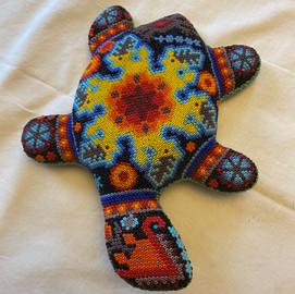Huichol turtle