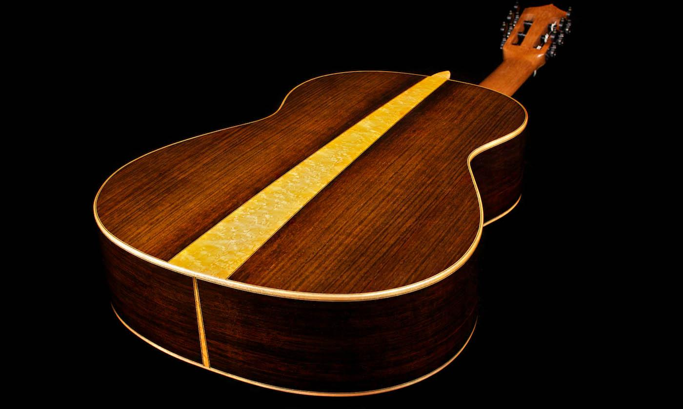 2014 Indian Rosewood/Spruce