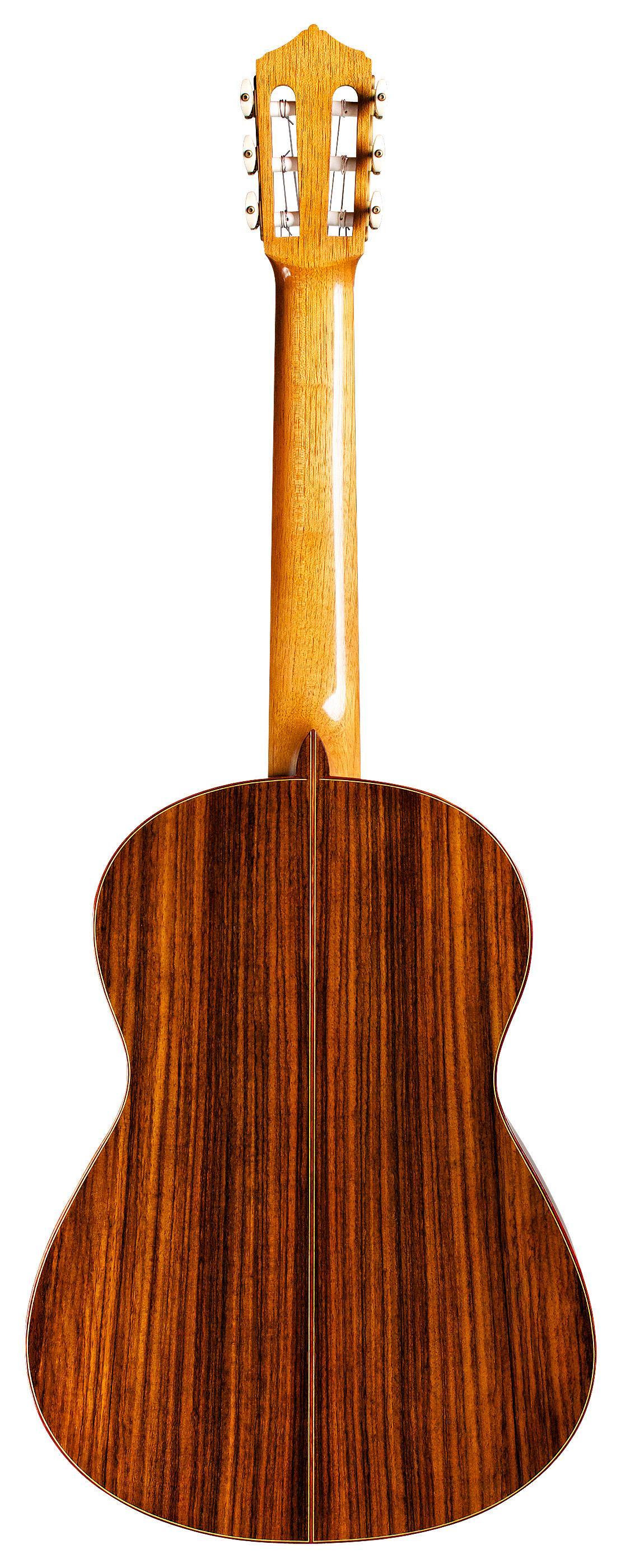 2015 Indian Rosewood/Cedar