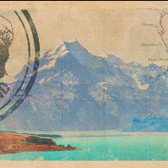 Header for World Geography