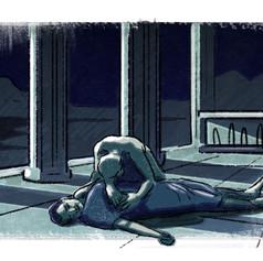Illustration for English Language Arts - Antigone