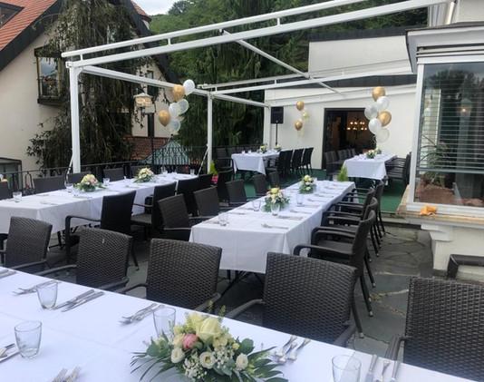 Terrasse | Käfernberg