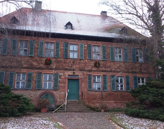 Abtshof Hörstein